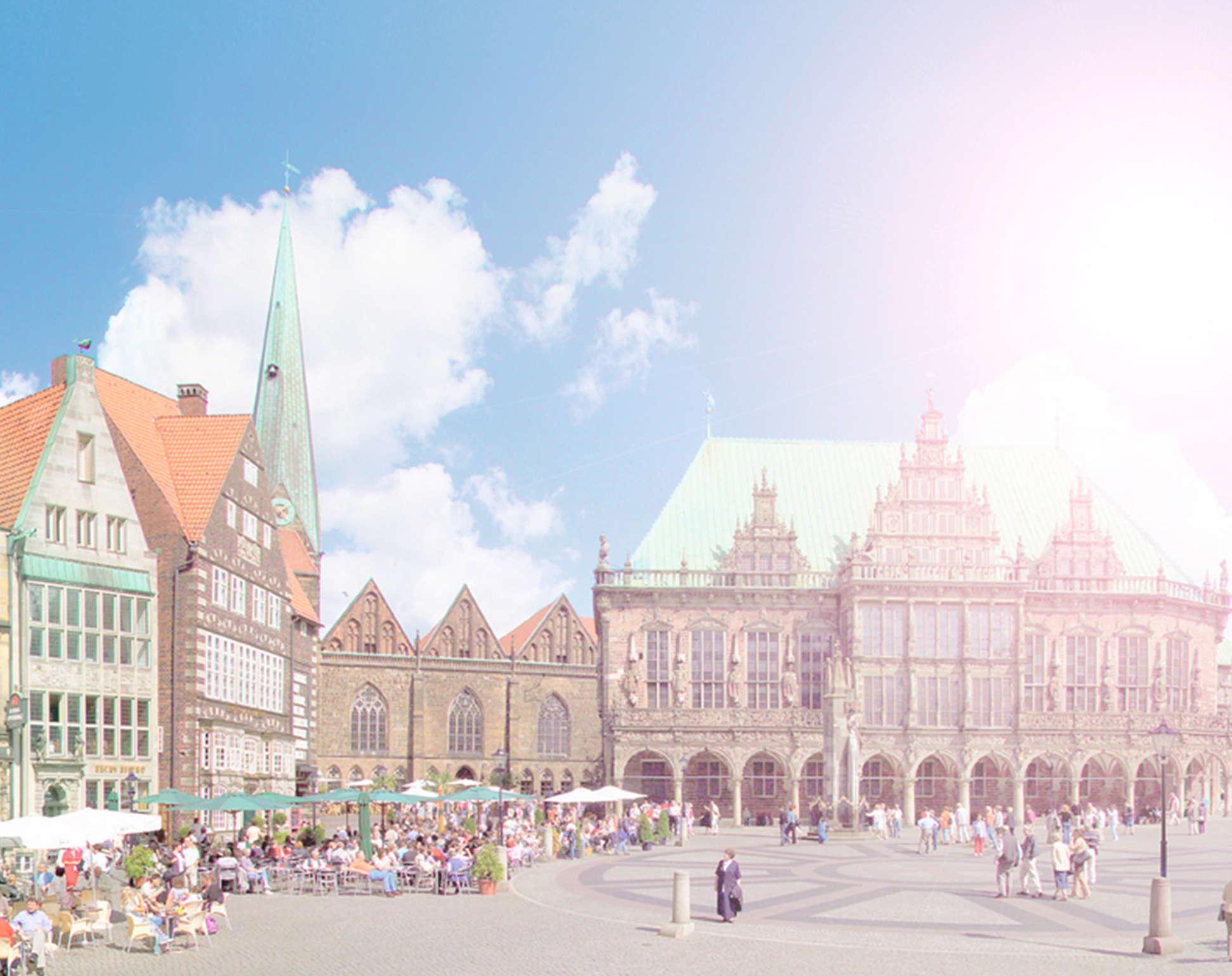 62eeedfa285c Stadtführungen in Bremen mit StattReisen Bremen